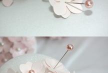Pomander Flower Ball Step-by-Step Tutorial