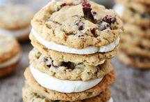 Cookies, Bars & Pies