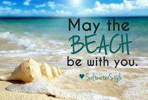 Love beaches!