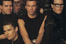 INXS / My favourite band