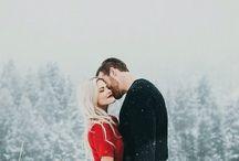 Mountain * Love * Winter