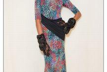 Fashion Designer: Korto Momolu