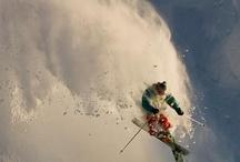 Ski / Snowboarding Photography