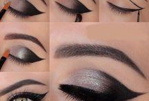 smink-make up