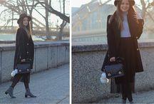 S T R E E T  S T Y L E / streetstyle, personal style, fashion