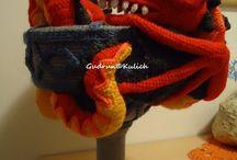Crochet - Gudrun Kulich