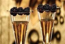 Gorgeous champagne flutes,wine glasses, cocktails