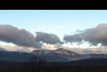 Catskill Mountains / by Margaret White