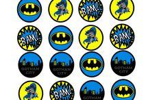 Festas De Aniversário Batman