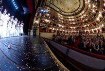 Applausi / Teatro