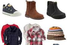 Outfits for little boys