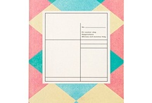 {inspiration} colors & palettes / by Ultra Creative Minneapolis