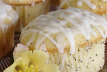Muffins / by Nancy Fischer Peach