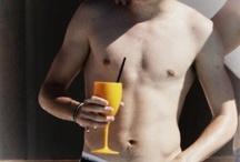 James Horan Sexy