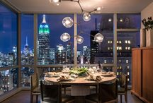 Dining Rooms / Only the most grand dining rooms!