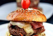 pan hamburguesa - perro