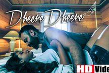 Dheere Dheere - Odia Music Video - Full HD Video