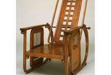 Chair Delight / by Cynthia Stewart