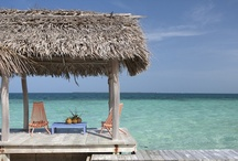 Sun & Beaches / Explore our most dazzling holiday home rentals in sunny destinations.