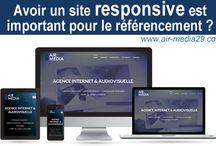 Webmarketing et référencement Brest / Informations pratiques sur la communication Internet et le référencement à Brest en Finistère