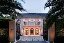 Villa / by Habitat808