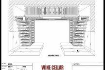 Custom Wine Cellar SPecialists Chicago Illinois Project