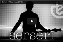 """Teoman Serseri / Teoman'ın 4 yıl aradan sonra çıkardığı """"eski bir rüya uğruna"""" isimli albümünün ilk klibi """"serseri"""" yayınlandı."""