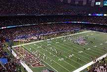 Sports / Alabama