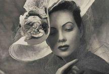 Eski Klasik Fotoğraflar