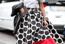 Street Chic / by Ursula Braeger