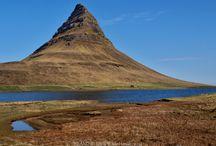 Ísland / Island, Iceland