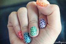 Nails / Nail art inspiration