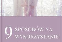 Poradniki Światło / Te poradniki na temat światła znajdziesz na moim blogu. www.krysiasudol.pl