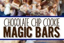 Magic Bars