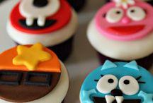 Birthday Party Ideas / by Tonja Medlock