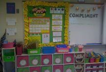 1C-Set Up / by Corene McVeigh