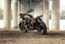 Si j'avais une moto