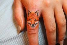 Surt sa räven
