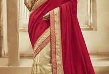 1896 Ladki Fashionable Saree Collection / For all details and other catalogues. For More Inquiry & Price Details  Drop an E-mail : sales@gunjfashion.com Contact us : +91 7567226222, Www.gunjfashion.com
