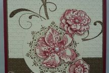 Stampin up everything Eleanor