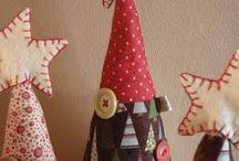 Cute holiday ideas ♡ / by E Cor