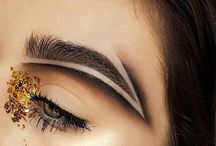 What is your favourite eyebrow trend ??