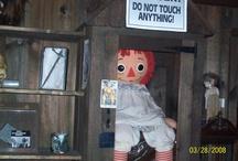 lalki i klauny