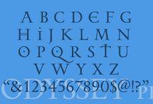 Odyssey Pro™ Font Download