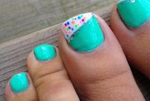 Nails! / by Missy Martin