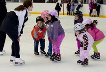 Learn-to-Skate / by World Ice