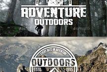 My website logo ideas