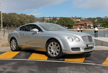 2005 Bentley Continental GT / This beautiful example has been over serviced with Bentley and is like a new vehicle inside and out. If you are looking for that GT from a great home then this is your car. 2 keys, full service history and absolutely nothing to spend to make it beautiful... Interstate enclosed transport and registration can be arranged.