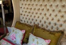 Head Boards made to Measure