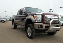 F-350 King Ranch / by Denny Andrews Ford Sales